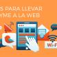 4 tips para llevar tu pyme a la web